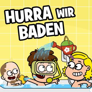 Hurra Wir Baden