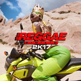 Reggae Gold 2017