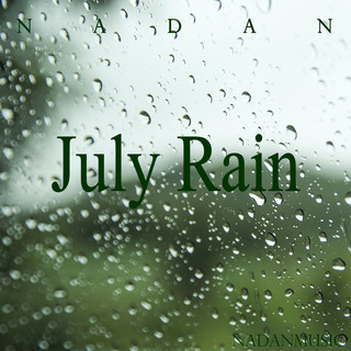 July Rain