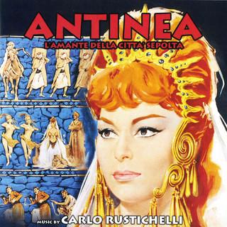 Antinea, L\'amante Della Città Sepolta (Original Motion Picture Soundtrack)