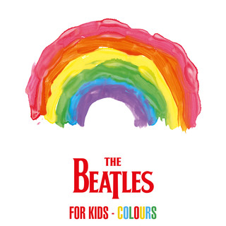 The Beatles For Kids - Colours