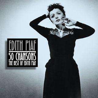 50 Chansons - The Best Of Edith Piaf