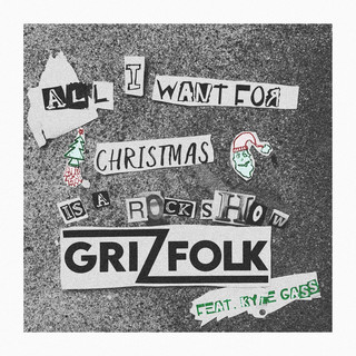 All I Want For Christmas Is A Rock Show (Feat. Kyle Gass)