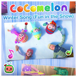 Winter Song (Fun In The Snow)