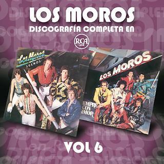 Discografia Completa En RCA - Vol. 6
