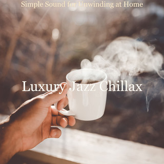 Simple Sound For Unwinding At Home