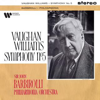 Vaughan Williams:Symphony No. 5