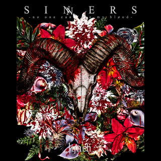 SINNERS -no one can fake my bløod-