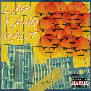 Lagi Kang Galit