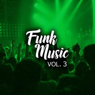 Funk Music, Vol. 3