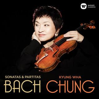 巴哈:無伴奏小提琴組曲與奏鳴曲 (Bach Sonatas & Partitas)