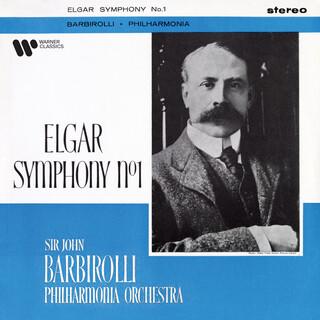 Elgar:Symphony No. 1, Op. 55