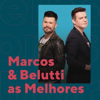 Marcos & Belutti As Melhores