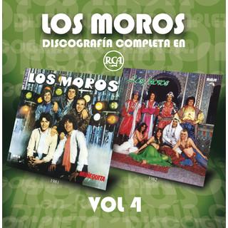 Discografía Completa En RCA - Vol.4