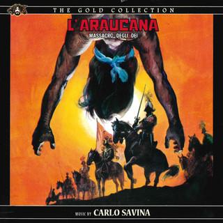 L\'araucana - Massacro Degli Dei (Original Motion Picture Soundtrack)