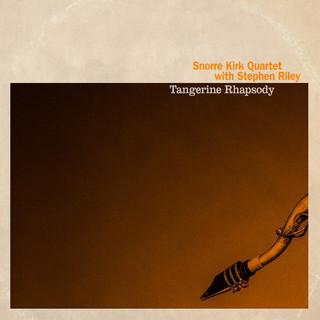 Tangerine Rhapsody