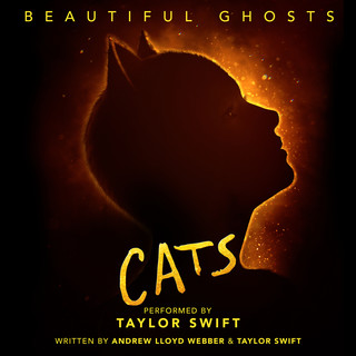 Beautiful Ghosts (From The Motion Picture \