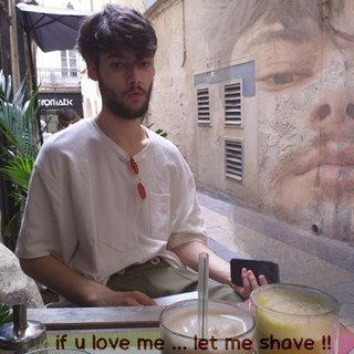 If You Love Me Let Me Shave