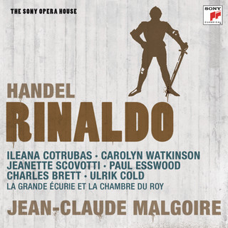 Händel:Rinaldo - The Sony Opera House