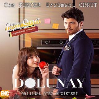 Dolunay (Orijinal Dizi Müzikleri)