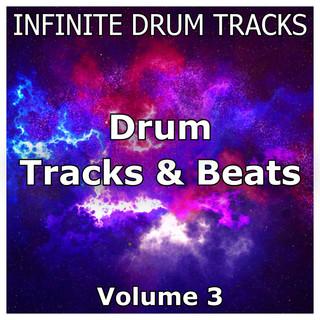 Drum Tracks & Beats, Vol. 3