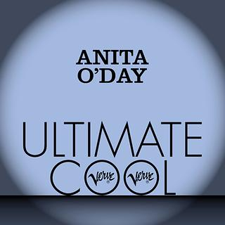 Anita O\'Day:Verve Ultimate Cool
