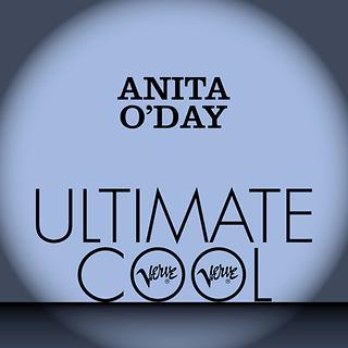 Anita O\'Day:Verve Ultimate Cool