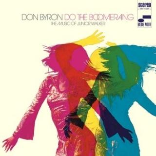 Do The Boomerang:The Music Of Junior Walker