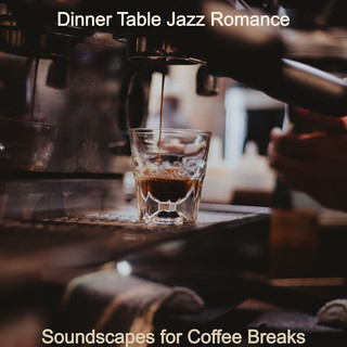 Soundscapes For Coffee Breaks