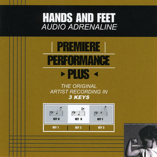 Premiere Performance Plus:Hands And Feet