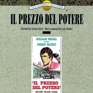 Il Prezzo Del Potere (Original Motion Picture Soundtrack)