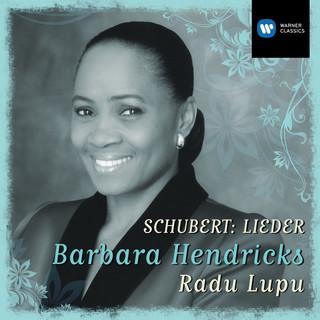 Barbara Hendricks:Schubert Lieder