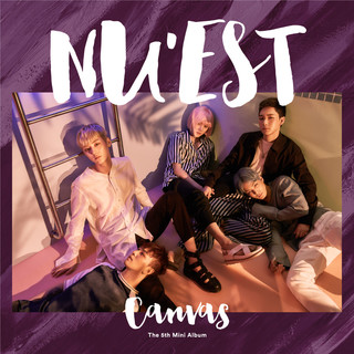 The 5th Mini Album `CANVAS`