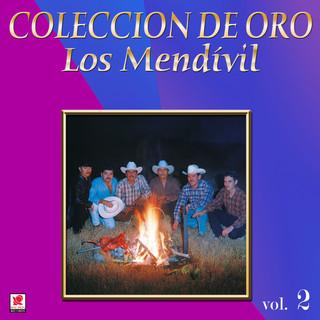 Colección De Oro:Rancheras, Vol. 2