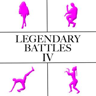 Legendary Battles IV