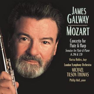 James Galway Plays Mozart:K. 299 & K. 376 & K. 296