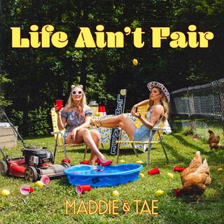 Life Ain't Fair