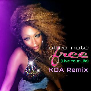 Free (Live Your Life) (KDA Remix)