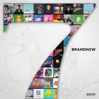 BRANDNEW YEAR 2018 'BRANDNEW 7'