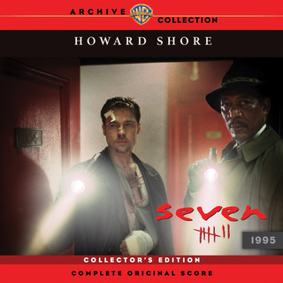 Seven (Complete Original Score) (Collector's Edition)