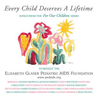 Every Child Deserves A Lifetime
