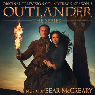 Outlander:Season 5 (Original Television Soundtrack)