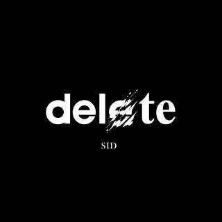 Delete (デリート)