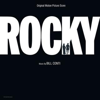 Rocky (Original Motion Picture Score)