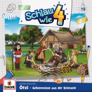 019 / Ötzi. Geheimnisse Aus Der Steinzeit