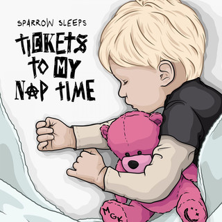 Tickets To My Naptime:Lullaby Renditions Of Machine Gun Kelly Songs