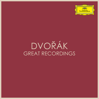 Dvořák - Great Recordings