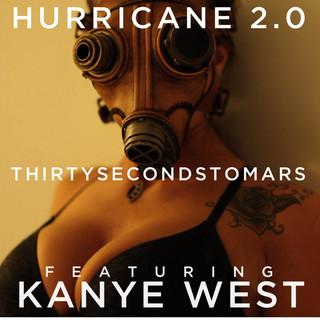 Hurricane 2. 0 (feat. Kanye West)