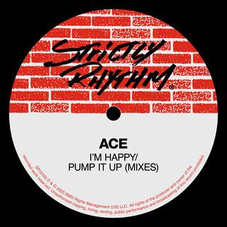 I'm Happy / Pump It Up (Mixes)