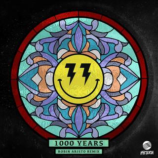 1000 Years (Robin Aristo Remix)
